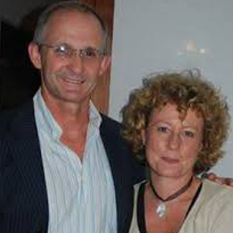 Gary and Annette Hare